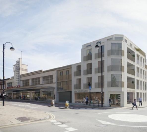 Image of City Block
