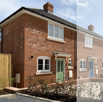 Plot 15 St Francis Close, Tring Thumbnail